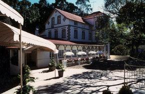 Hotéis e Pousadas em São Bento do Sul