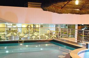 Hotéis e Pousadas em Sousa