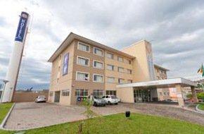 Hotéis e Pousadas em São Leopoldo