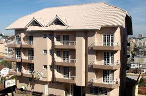 Hotéis e Pousadas em Uberlândia