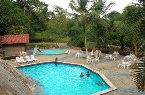 quilombo park