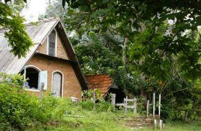 Hotéis e Pousadas em Taquaruçu