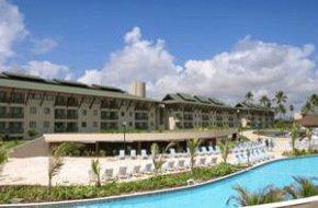 Hotéis e Pousadas na Praia de Muro Alto