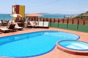 Hotéis e Pousadas na Praia do Estaleirinho