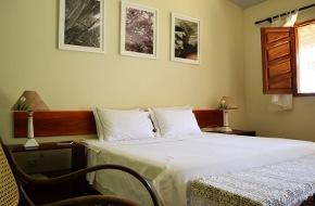 Hotéis e Pousadas em Saloá