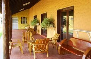 taruma tropical