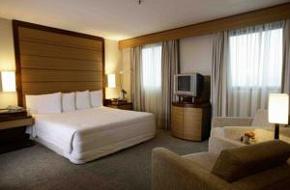 Hotéis e Pousadas em Moema