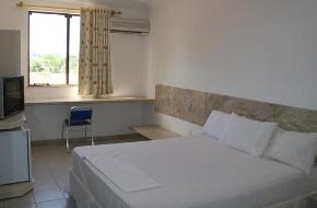 Hotéis e Pousadas na Praia de Guarajuba