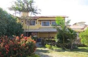 Hotéis e Pousadas na Praia de Ipitanga