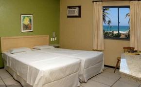 Hotéis e Pousadas na Praia de Jaguaribe