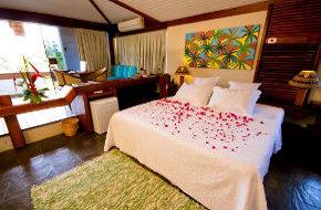 Hotéis e Pousadas na Praia do Sul