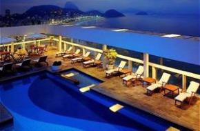 Hotéis e Pousadas no Rio de Janeiro