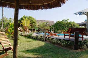 Hotéis e Pousadas na Praia de Regência