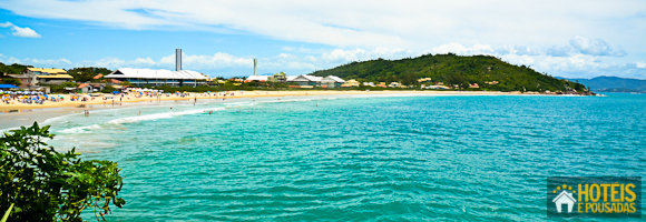 Top 10 Passeios e Trilhas em Florianópolis