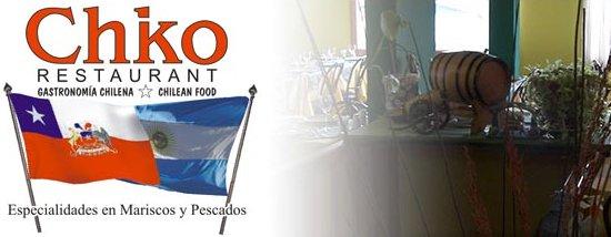 Restaurante Chiko: Gastronomia Chilena em Ushuaia
