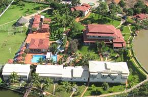 Hotéis e Pousadas em Uruaçu