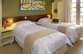 Hotéis e Pousadas em Bananeiras