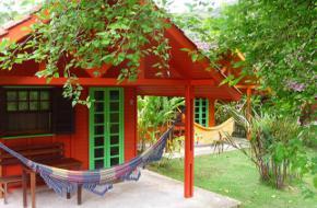 Hotéis e Pousadas em Tapiraí