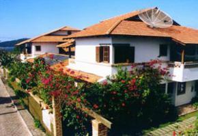 Hotéis e Pousadas na Praia do Campeche